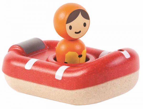 PlanToys Holzspielzeug Küstenwache