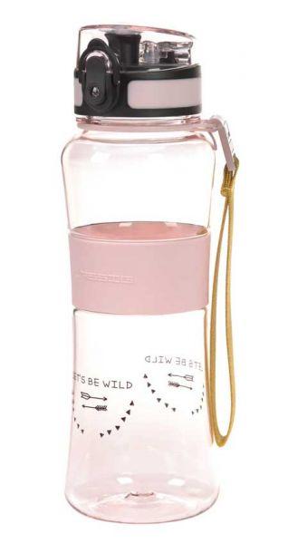 Lässig Kinder Trinkflasche Girls Adventure rosa