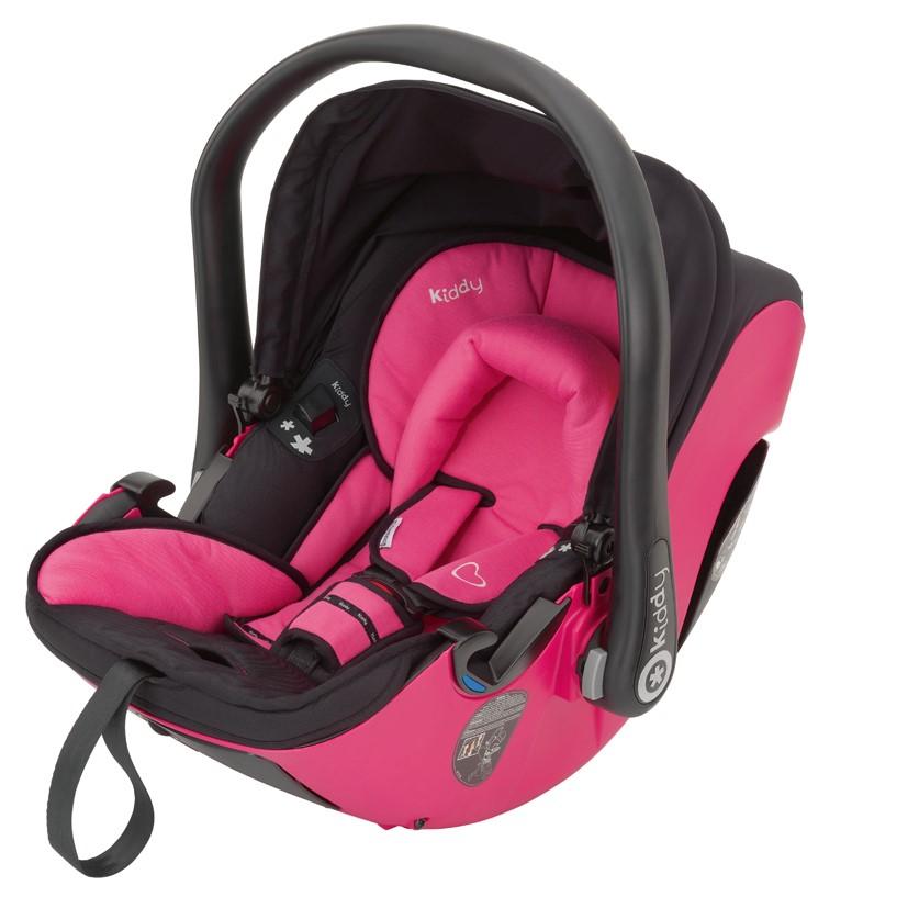 kiddy evolution pro 2 babyschale mit liegefunktion. Black Bedroom Furniture Sets. Home Design Ideas