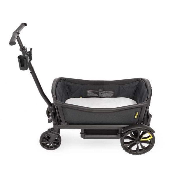 Veer Cruiser Liegeeinsatz für Babys