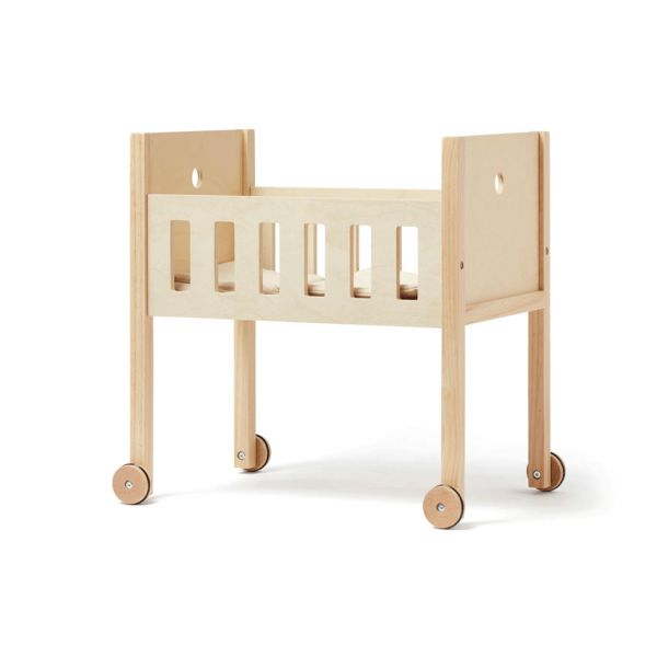 Kids Concept Puppenbett aus Holz