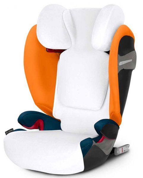 Cybex Sommerbezug für Pallas S & Solution S Kindersitze