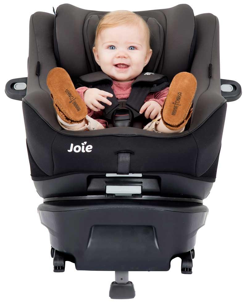 joie spin 360 gt child seat 2019 buy online. Black Bedroom Furniture Sets. Home Design Ideas