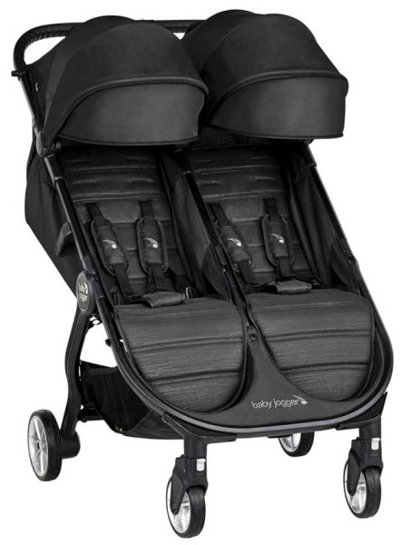 Baby Jogger City Tour 2 Double Zwillingsbuggy