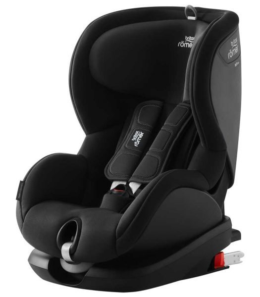 Britax Römer Kindersitz Trifix 2 i-Size schwarz