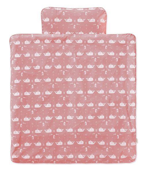 Fresk bio baby bed linen 80x80 cm