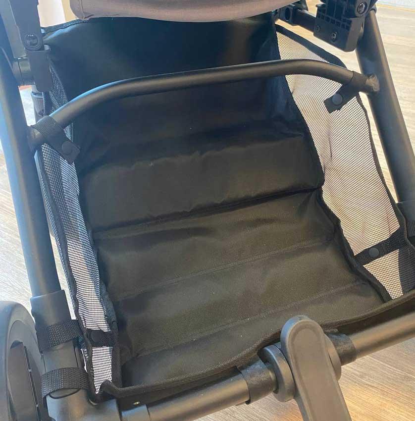 mutsy einkaufskorb f r evo kinderwagen online kaufen. Black Bedroom Furniture Sets. Home Design Ideas