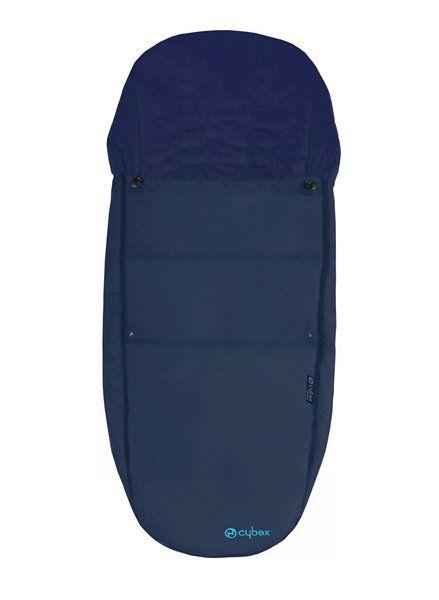 Cybex Fußsack für Kinderwagen & Buggys (M-linie)