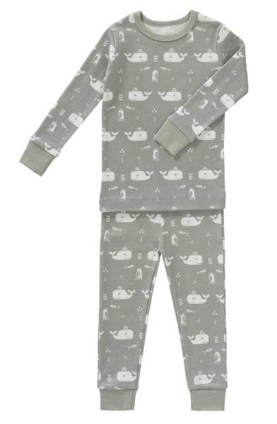 Fresk Schlafanzug zweiteilig