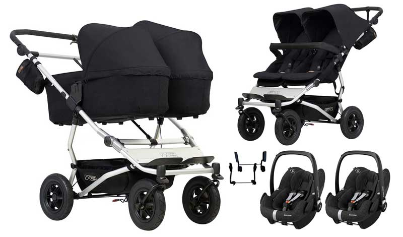 mountain buggy kinderwagen und zubeh r online kaufen. Black Bedroom Furniture Sets. Home Design Ideas