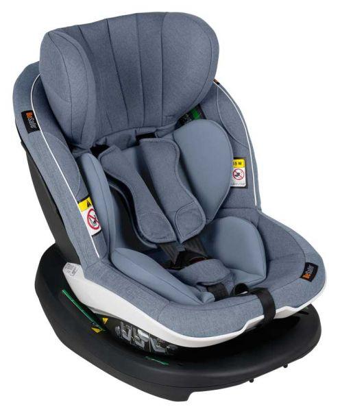 BeSafe iZi Modular X1 i-Size Kindersitz blau