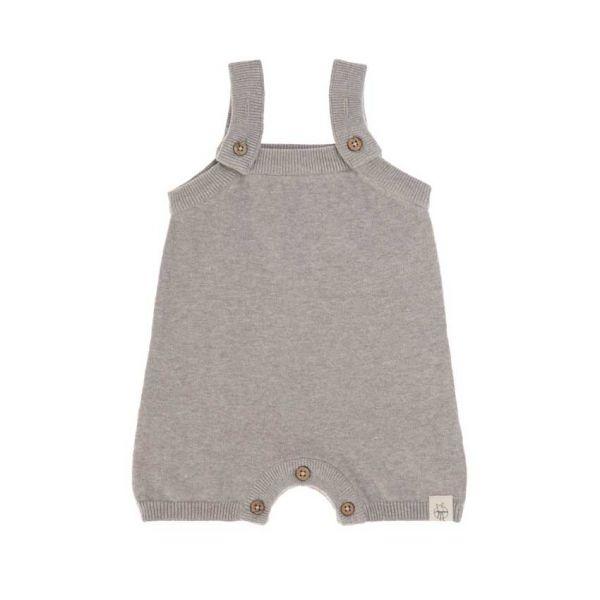 Lässig Baby Jumpsuit Garden Explorer Grey