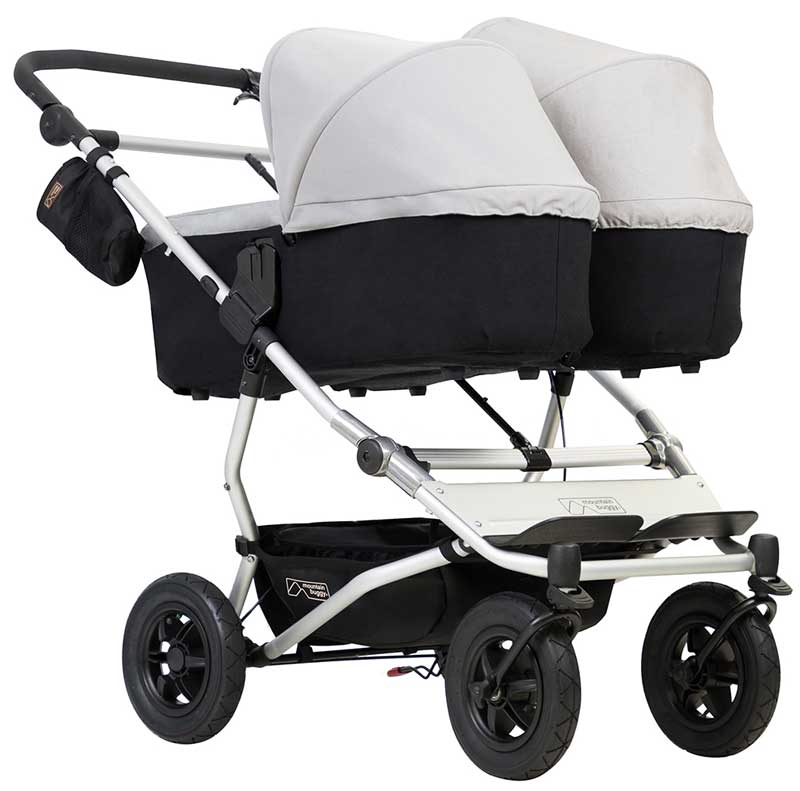 Mountain Buggy Duet V3 Twin Stroller Buy Online
