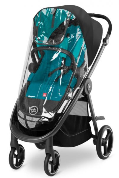 GB raincover stroller for GB Beli