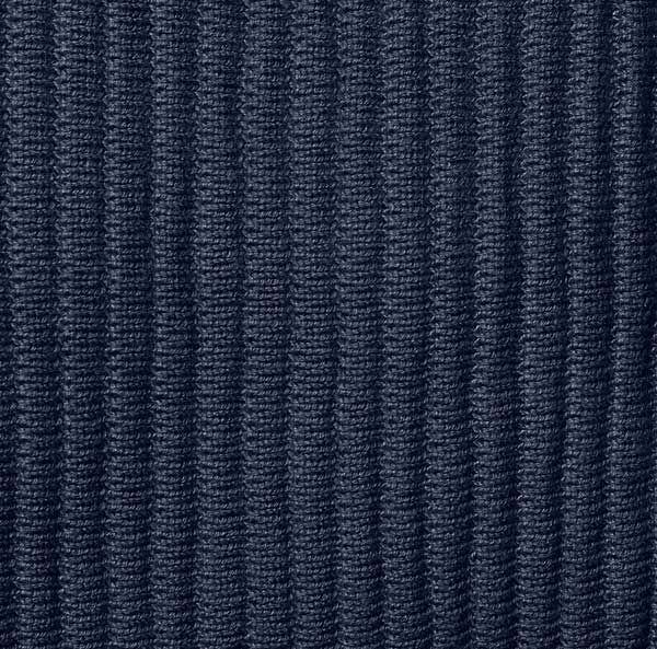 Joolz Babydecke Blau gestreift