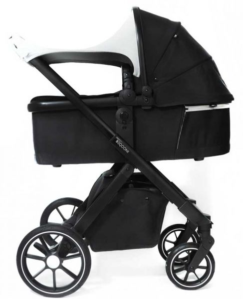 Beqooni Sonnensegel für Beqooni Kinderwagen