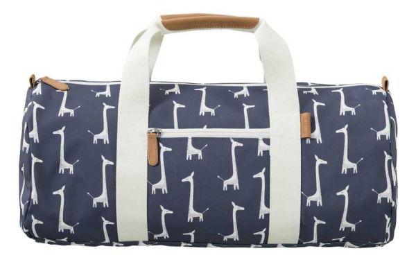 Fresk Kinder Reisetasche Giraffe