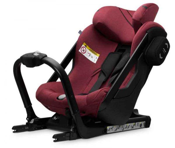 Axid One i-Size Kindersitz Rot
