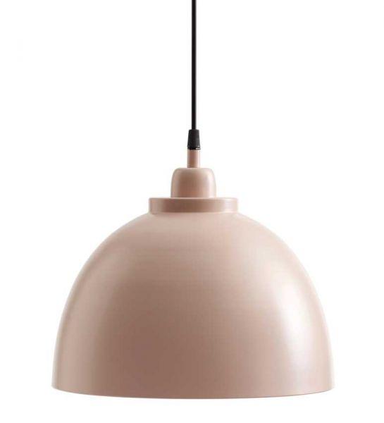 Kids Concept Deckenlampe Metall rosa