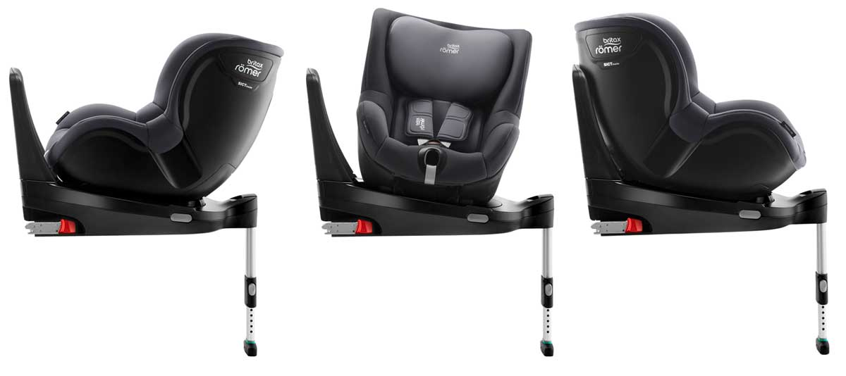 britax r mer dualfix m i size online kaufen. Black Bedroom Furniture Sets. Home Design Ideas