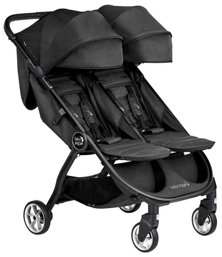 Baby Jogger City Tour 2 Double Zwillingsbuggy Online Kaufen