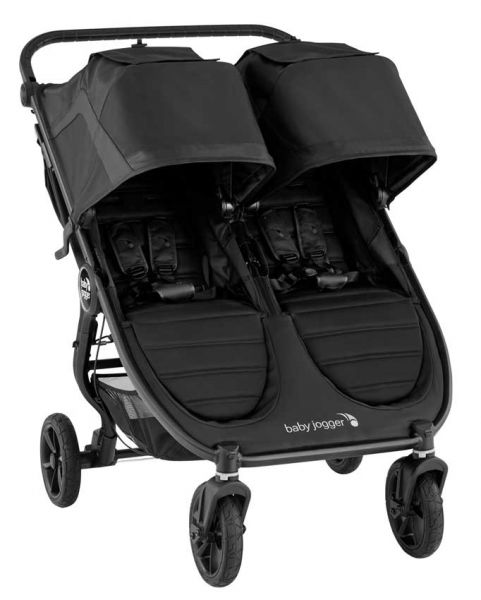 Baby Jogger City Mini GT 2 Double Zwillingsbuggy