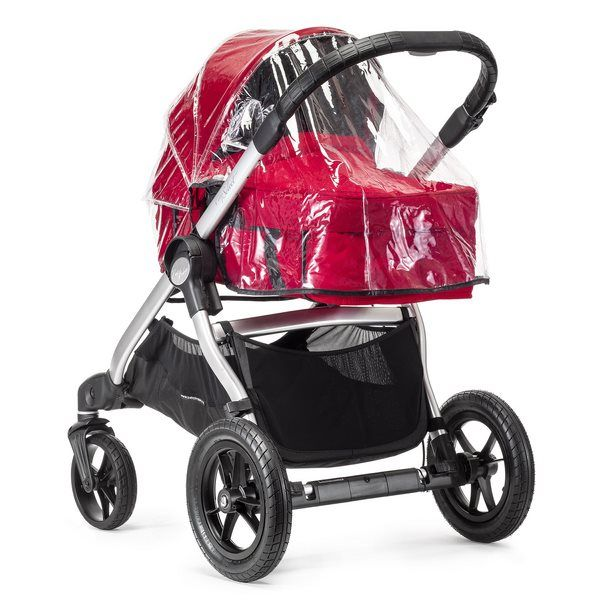 Baby Jogger Raincover carrycot