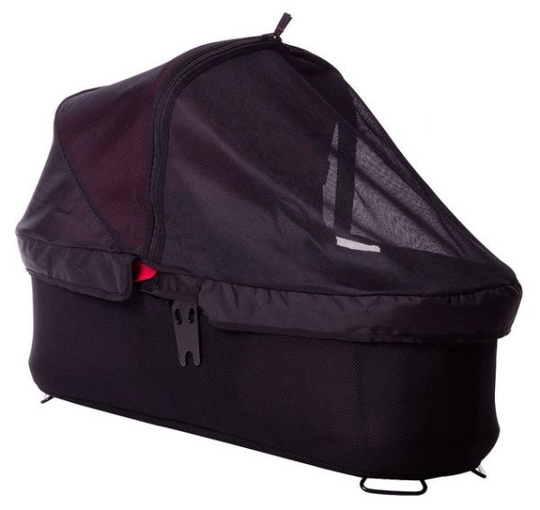 Mountain Buggy Suncover for Carrycot Plus Duet, Swift & Mini