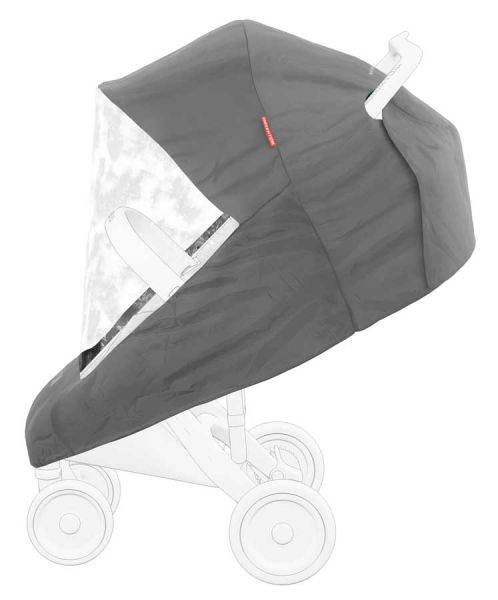 Greentom raincover for Buggy Classic