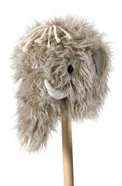 Kids Concept Steckenpferd Mammut Neo