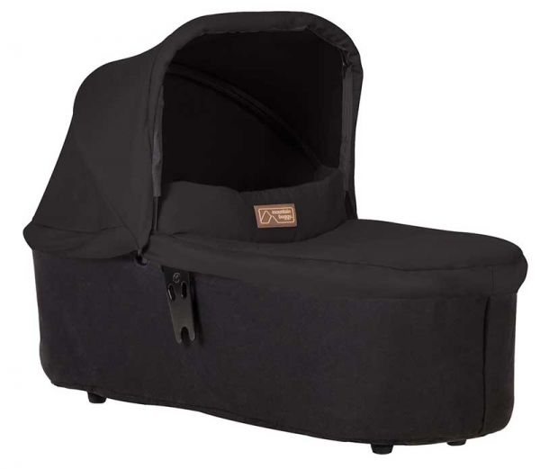 Mountain Buggy Babywanne Swift Schwarz
