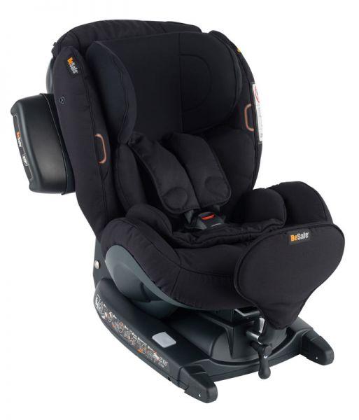 BeSafe iZi Kid X3 i-Size Black Cab SIP