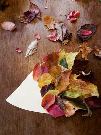 Basteln Mit Kindern Im Herbst Mypram Blog