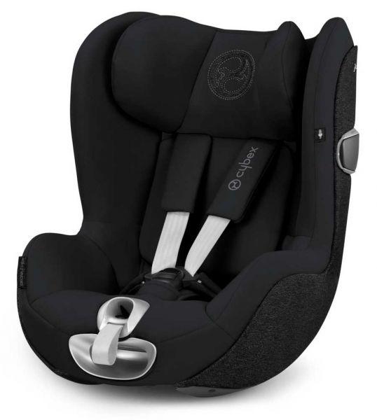 Cybex Sirona Z Kindersitz schwarz