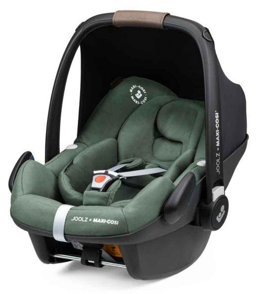 Joolz Maxi Cosi i-Size baby car seat