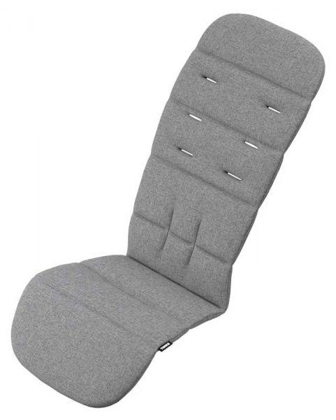 Thule Sleek Sitzeinlage grau melange