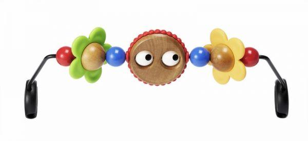 Baby Björn Spielzeug für Babywippe Fröhliche Augen