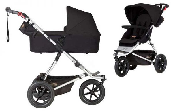 Baby Jogger Mountain Buggy Travel Bag X-Large for mountain buggy britax Bugaboo Phil/&teds joolz