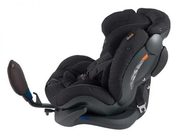Besafe iZi Plus X1 Black Cab Kindersitz