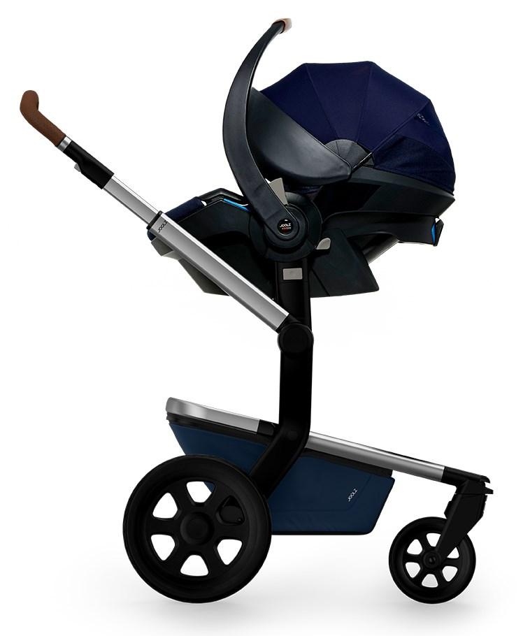Joolz Day 3 Travel Set With Joolz Baby Car Seat