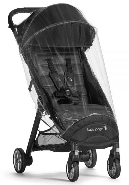 Baby Jogger Raincover Seat