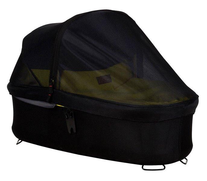 mountain buggy sonnenschutz f r carrycot plus tragetasche. Black Bedroom Furniture Sets. Home Design Ideas