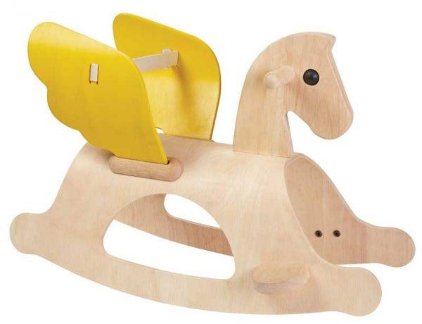 PlanToys Schaukelpferd Pegasus