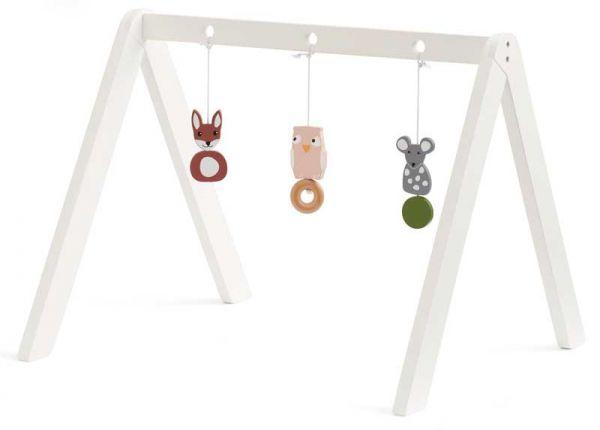 Kids Concept baby gym hanging figures