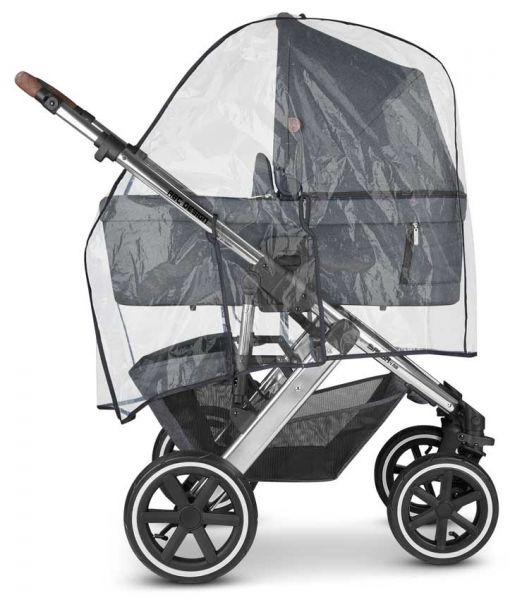 ABC Design Regenschutz Kinderwagen Salsa, Viper, Terreno, Condor