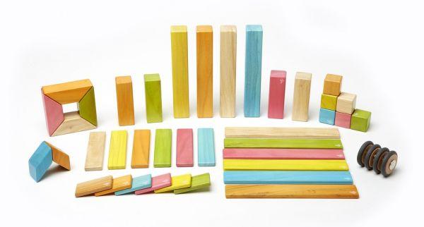 Tegu-Holzspielzeug-42teilig-farbig