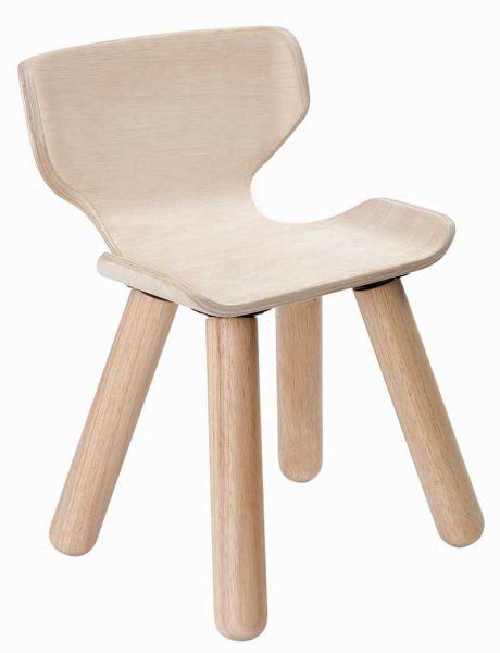 PlanToys Stuhl für Kinder