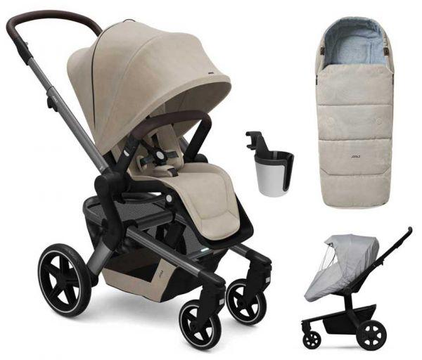 Joolz Hub+ stroller Set