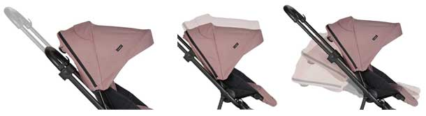 Image result for Easywalker Charley pram