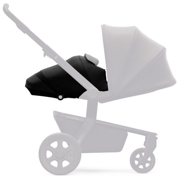 Joolz Hub 3-in-1 Set Kinderwagen mit Joolz Babyschale